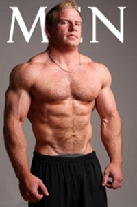 Rugged Nude Bodybuilders from Manifest Men