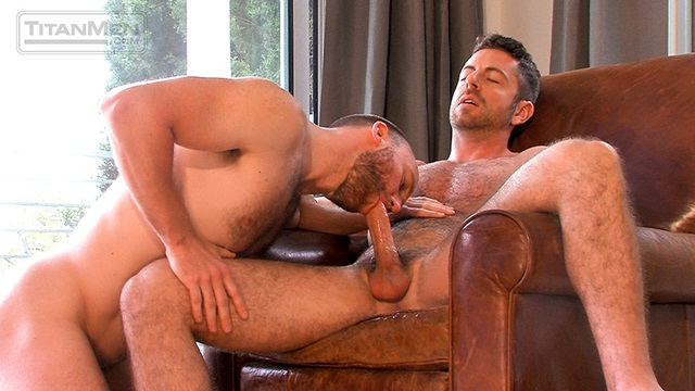 Nick Prescott and Braydon Forrester