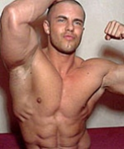 Naked Big Muscle Bodybuilders Live