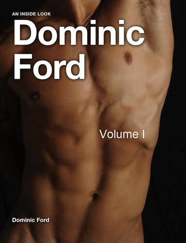 Dominic Ford: Publishes Porn's First iBook (free)