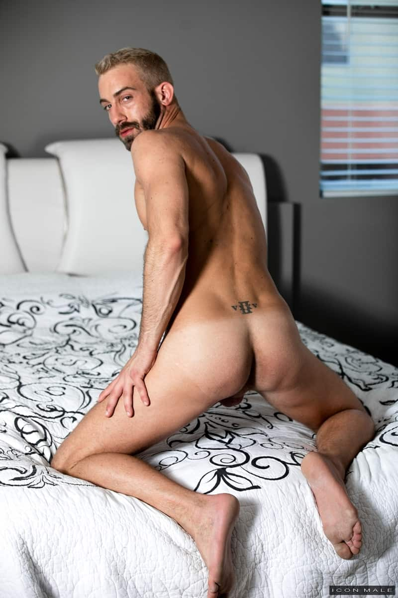 Men for Men Blog Michael-Roman-Jett-Rink-kiss-gay-porn-stars-hardcore-ass-fucking-young-dudes-cum-IconMale-024-gay-porn-pictures-gallery Michael Roman and Jett Rink kiss passionately then the hardcore ass fucking begins ending in both young dudes covered in cum Icon Male