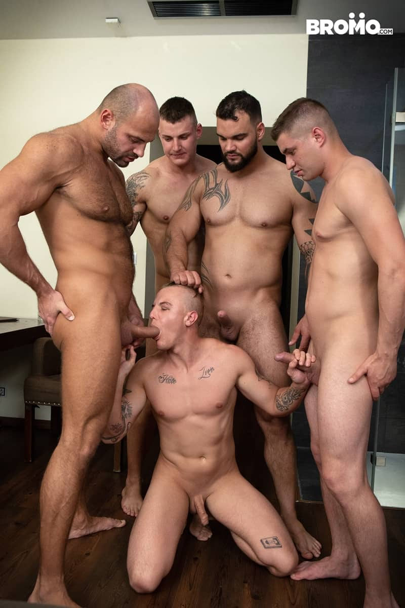 Bromo-Hot-naked-sub-dude-four-masked-men-bareback-fucking-ass-holes-021-gay-porn-pictures-gallery